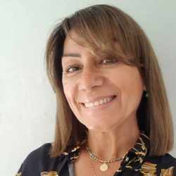 Sandra Páez Gutiérrez