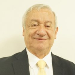 Alejandro Arias Gálvez