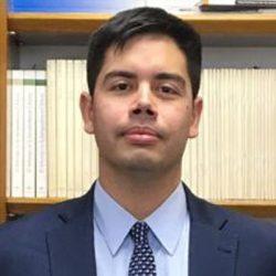 Claudio F. Osses Garrido
