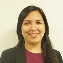 Daniela Marchant Moreno
