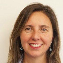María Soledad Lagos Ochoa