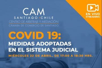 Covid 19: Medidas adoptadas en el sistema judicial