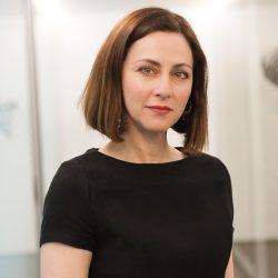 Dra. Elina Mereminskaya