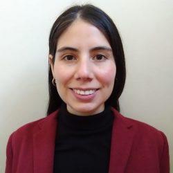 Daniela Escobar Pizarro