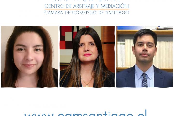 CAM Santiago lanzó libro que sistematiza 501 sentencias de las Cortes Superiores de Justicia de Chile