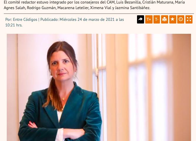 Prensa – Entra en vigencia nuevo el Reglamento Procesal de Arbitraje Nacional