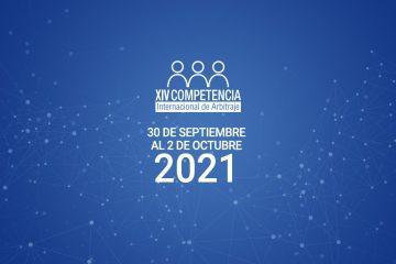 XIV Competencia Internacional de Arbitraje