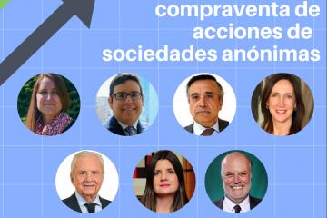 Seminario  Responsabilidad por Declaraciones y Garantías en la Compraventa de Acciones de Sociedades Anónimas