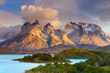 IX Pre-Moot CAM Santiago (Torres del Paine)